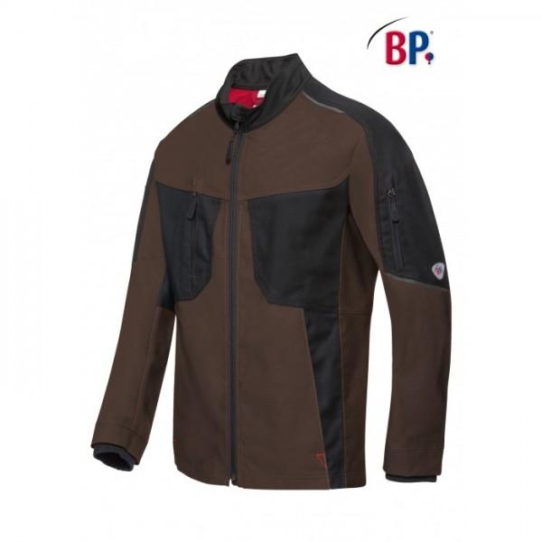 BP® Arbeitsjacke für Herren Polyester/ 35% Baumwolle